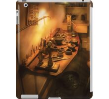 Dentist - Dental Lab iPad Case/Skin