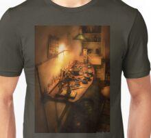 Dentist - Dental Lab Unisex T-Shirt