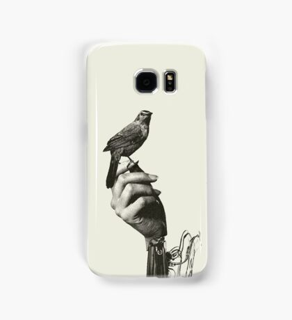 Westworld Bird Samsung Galaxy Case/Skin