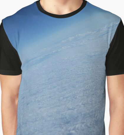 Cloud 9 Graphic T-Shirt