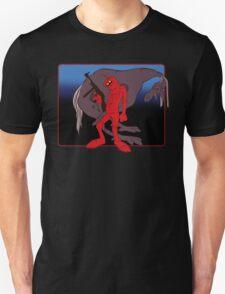 Assassination at its weirdest. T-Shirt