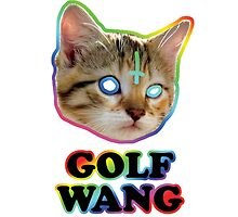 odd future cat  by Angelr0se