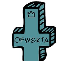 ofwgkta cross by Angelr0se