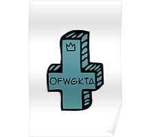 ofwgkta cross Poster
