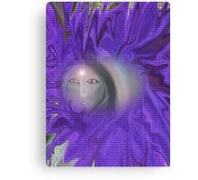 Use your Third Eye Canvas Print