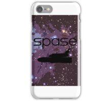 Spase iPhone Case/Skin