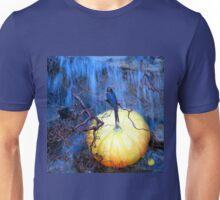 Pumpkin Hollow Unisex T-Shirt