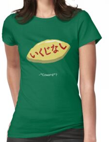 Omurice Womens Fitted T-Shirt