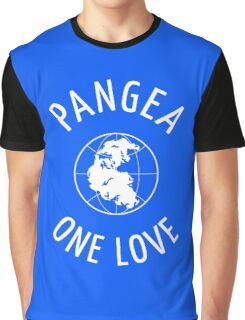 Pangea: One Love Graphic T-Shirt