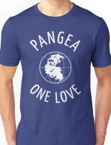 Pangea: One Love Unisex T-Shirt