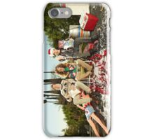 A Workaholics Christmas iPhone Case/Skin