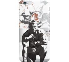 Bodybuilding Legend - Lee Priest iPhone Case/Skin