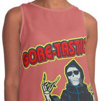Gore-tastic! Contrast Tank