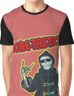 Gore-tastic! Graphic T-Shirt