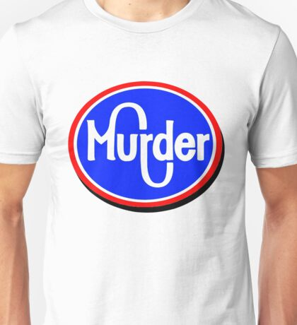 Kroger Murder Unisex T-Shirt