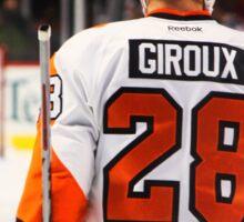 Claude Giroux Sticker