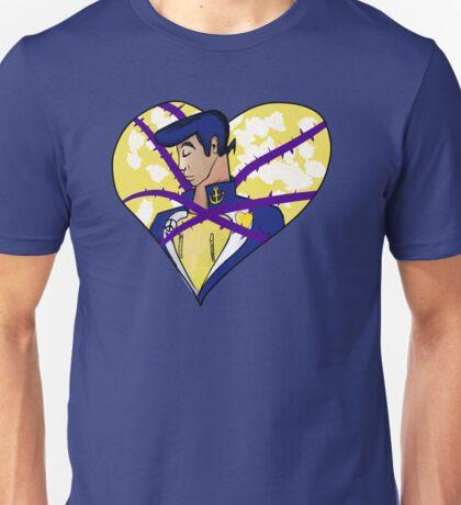 The Heart of Morioh Unisex T-Shirt