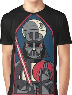 The Dark Prophet Graphic T-Shirt