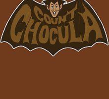 Beware Count Chocula by hordak87
