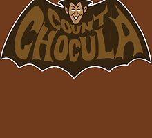 Beware Count Chocula by hordak87
