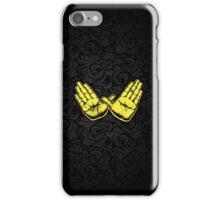 Wu Represent iPhone Case/Skin