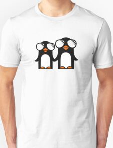 Cool Penguins T-Shirt