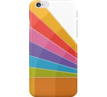 Pantone Palette iPhone Case/Skin