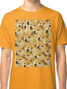 Doge meme Classic T-Shirt