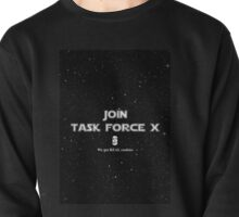 star force X Pullover