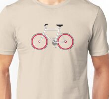 City Velo Fixé Unisex T-Shirt