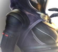 Tali'Zorah nar Rayya - MASS EFFECT Sticker