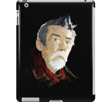 Doctor Who - The War Doctor iPad Case/Skin