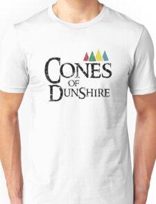 Dunshire Attack! Unisex T-Shirt