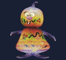 Mr Pumkin by LudaNayvelt