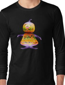 Mr Pumkin Long Sleeve T-Shirt