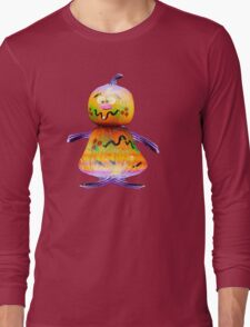 Mr Pumkin Long Sleeve T-Shirt