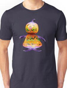 Mr Pumkin Unisex T-Shirt