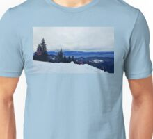 mount tourism Unisex T-Shirt