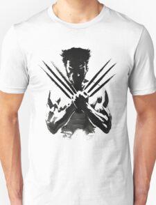Wolverine painting  Unisex T-Shirt