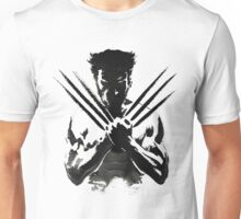 Wolverine painting  Unisex T-Shirt