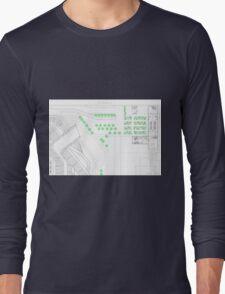 parterre Long Sleeve T-Shirt