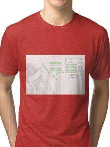 parterre Tri-blend T-Shirt
