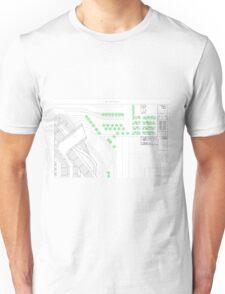parterre Unisex T-Shirt