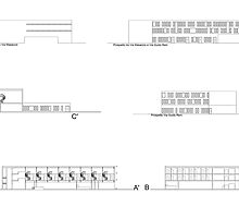 facades and sections by architectureIT
