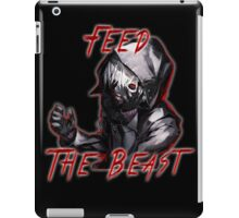 Feed The Beast iPad Case/Skin