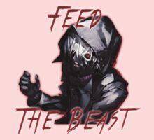 Feed The Beast Baby Tee