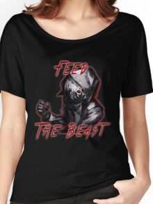 Feed The Beast Women's Relaxed Fit T-Shirt