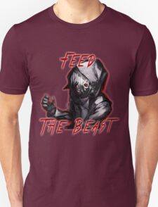Feed The Beast Unisex T-Shirt