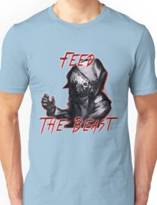 Feed The Beast Unisex T-Shirt