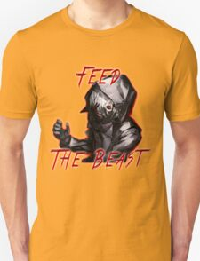 Feed The Beast T-Shirt